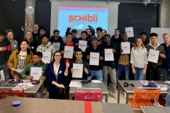 BET - Schibli AG April 2019